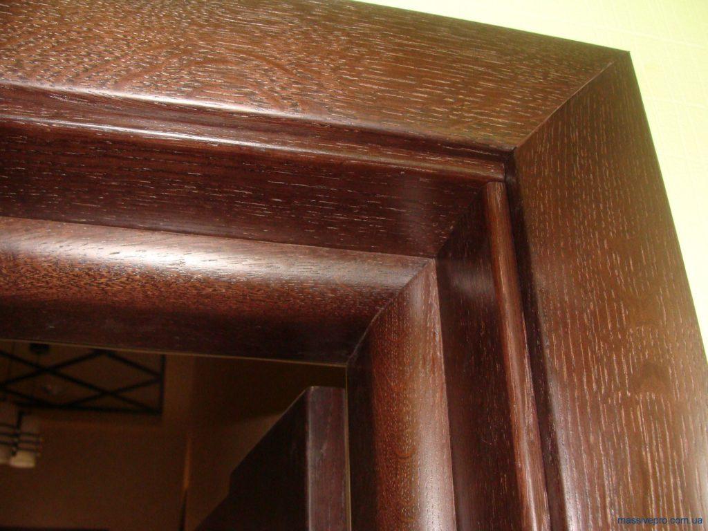 Межкомнатные деревянные двери Харьков от MassivePro