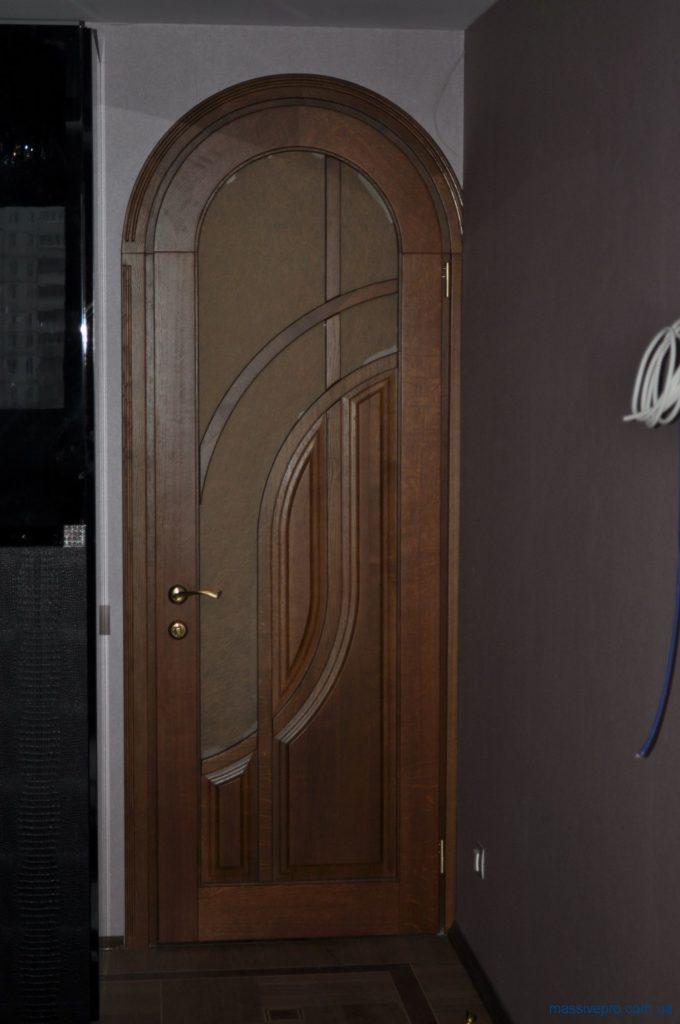 Входные двери Харьков от MassivePro