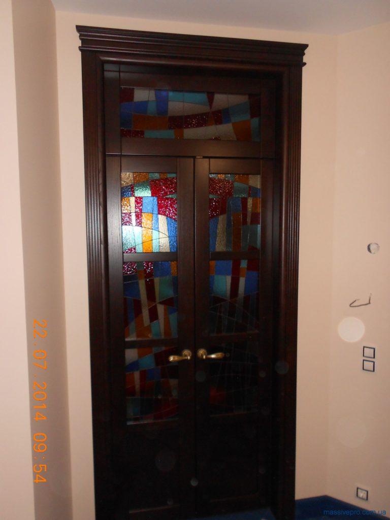 Купить межкомнатные двери Харьков от MassivePro
