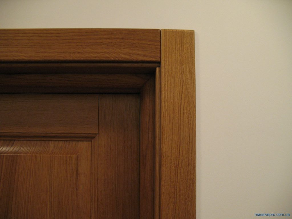 Двери входные деревянные от MassivePro