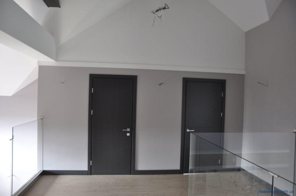 Входные двери от MassivePro
