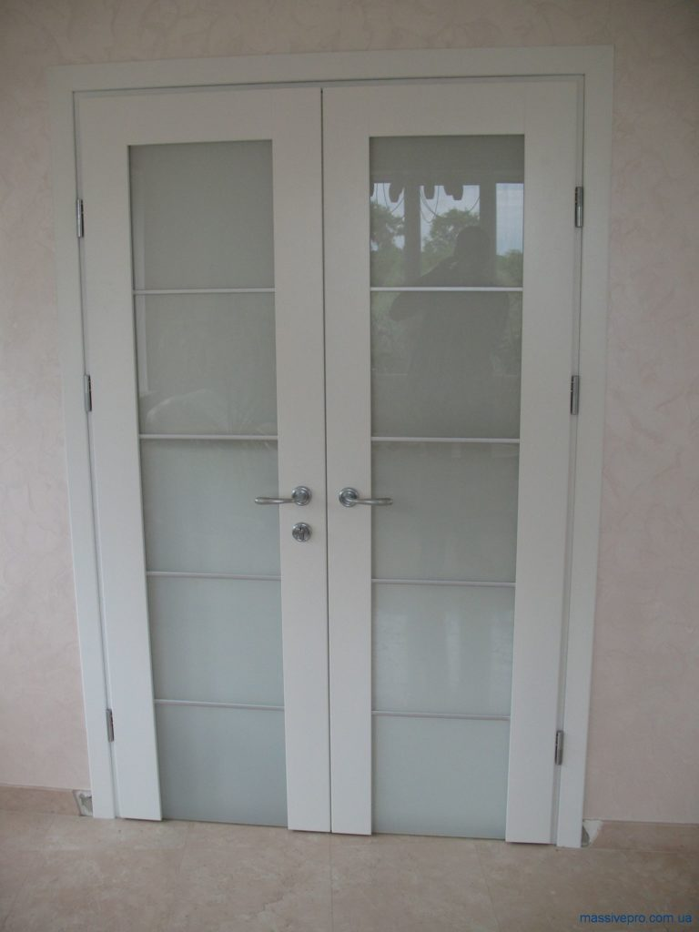 Купить межкомнатные двери в Харькове недорого от MassivePro