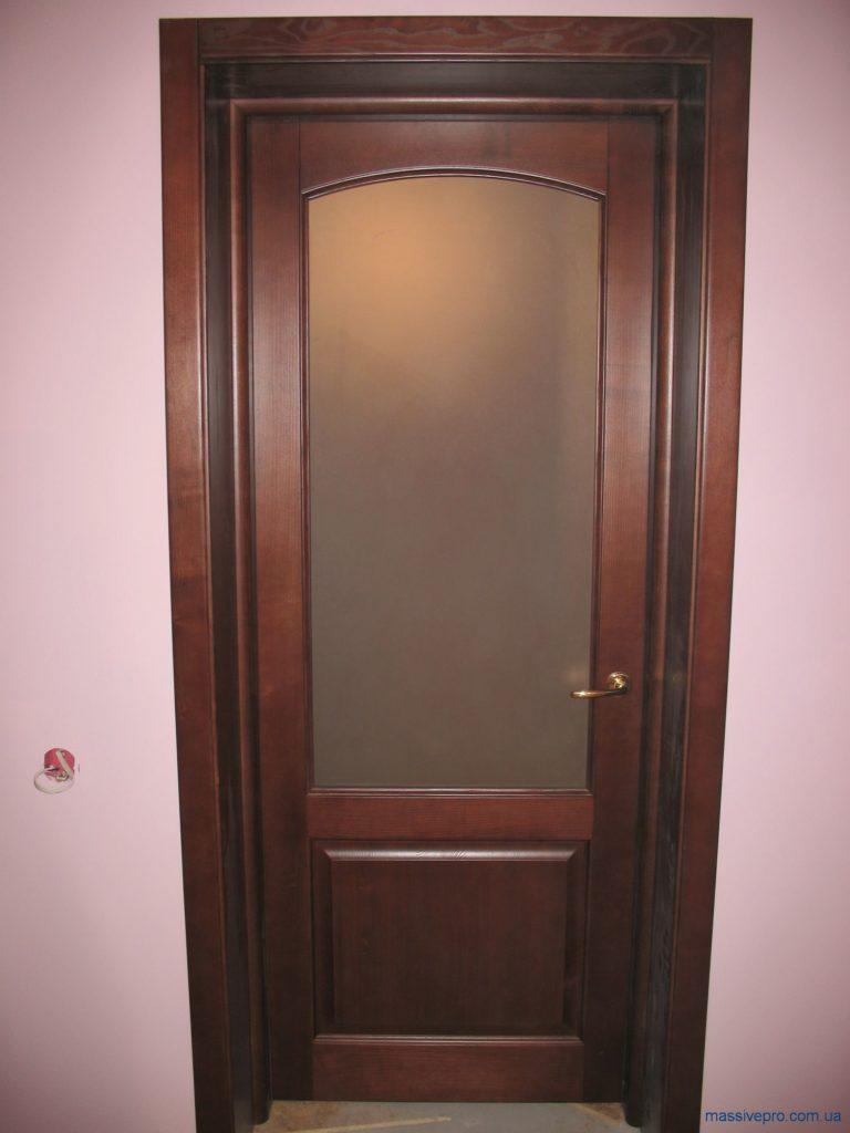 Двери межкомнатные от MassivePro