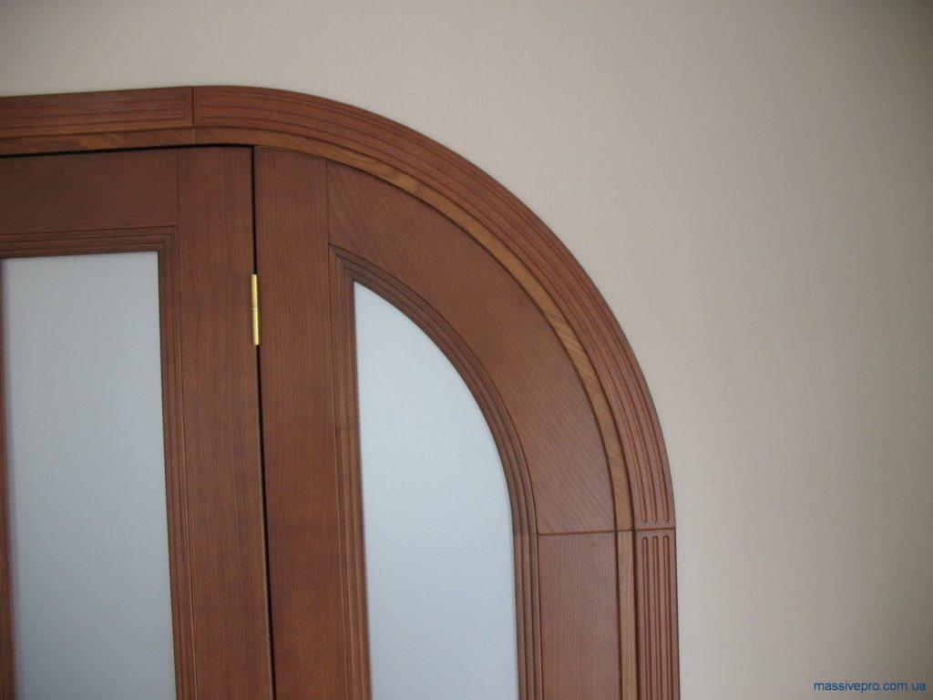 Купить входные двери в Ххарькове от MassivePro