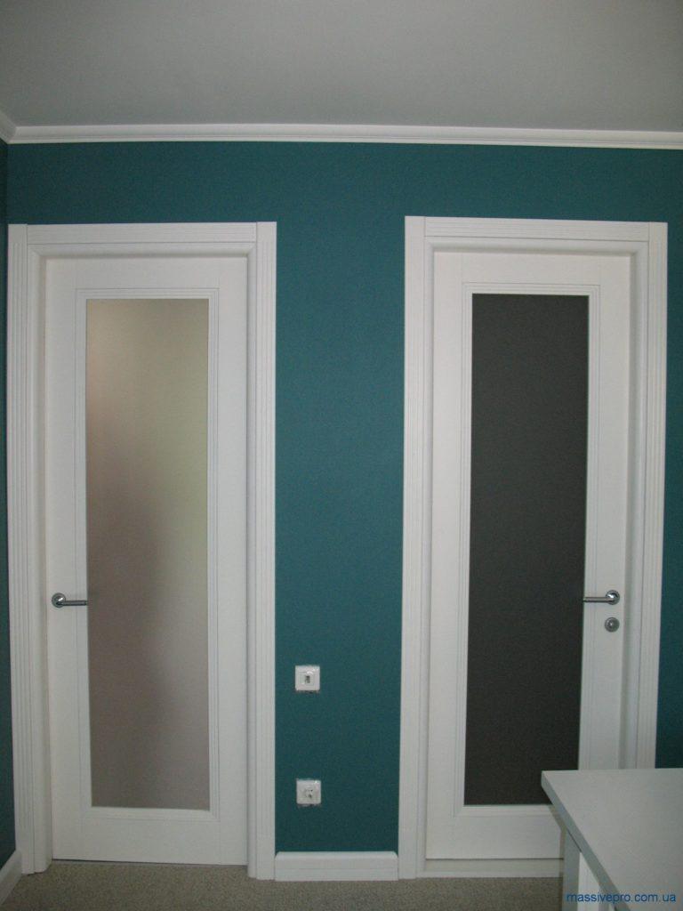 Купить межкомнатные двери от MassivePro