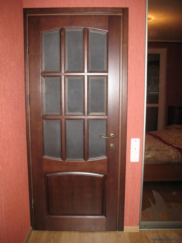Изготовление межкомнатных дверей Харьков от MassivePro