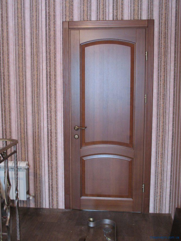 Межкомнатные двери на заказ Харьков