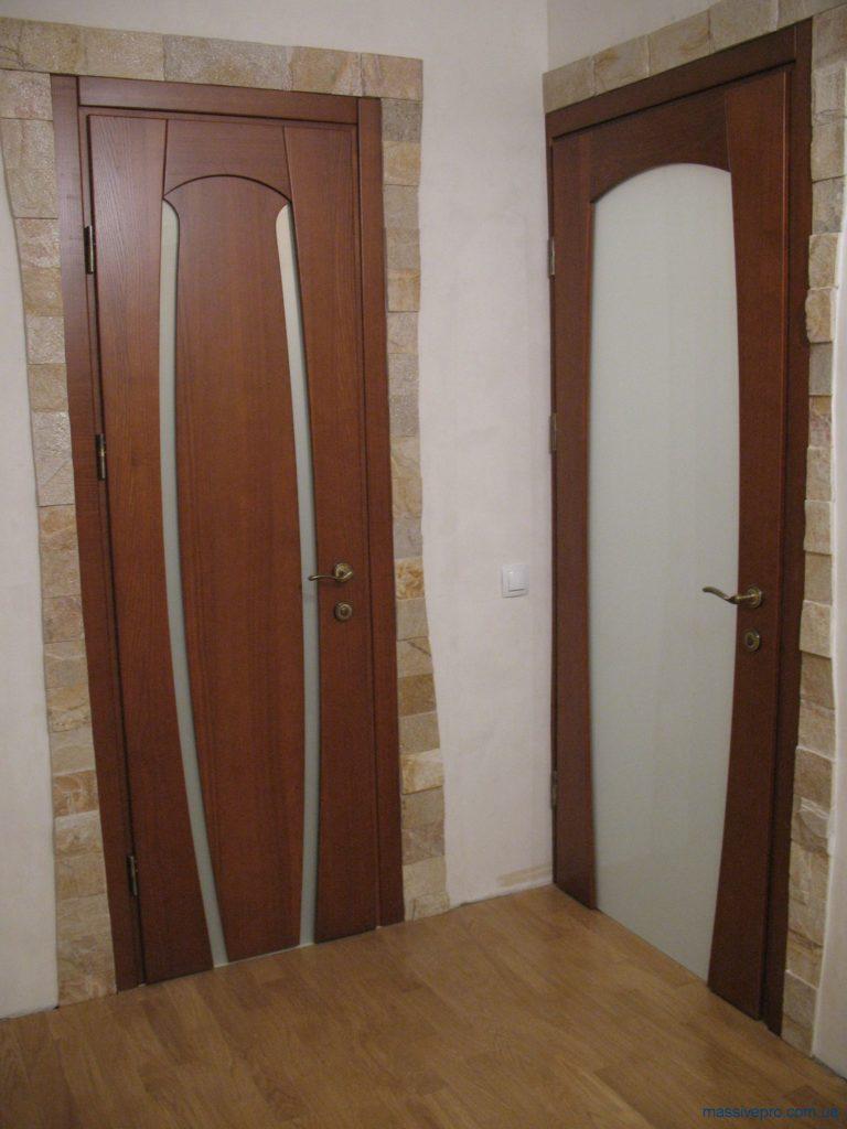 Двери под заказ Харьков от MassivePro