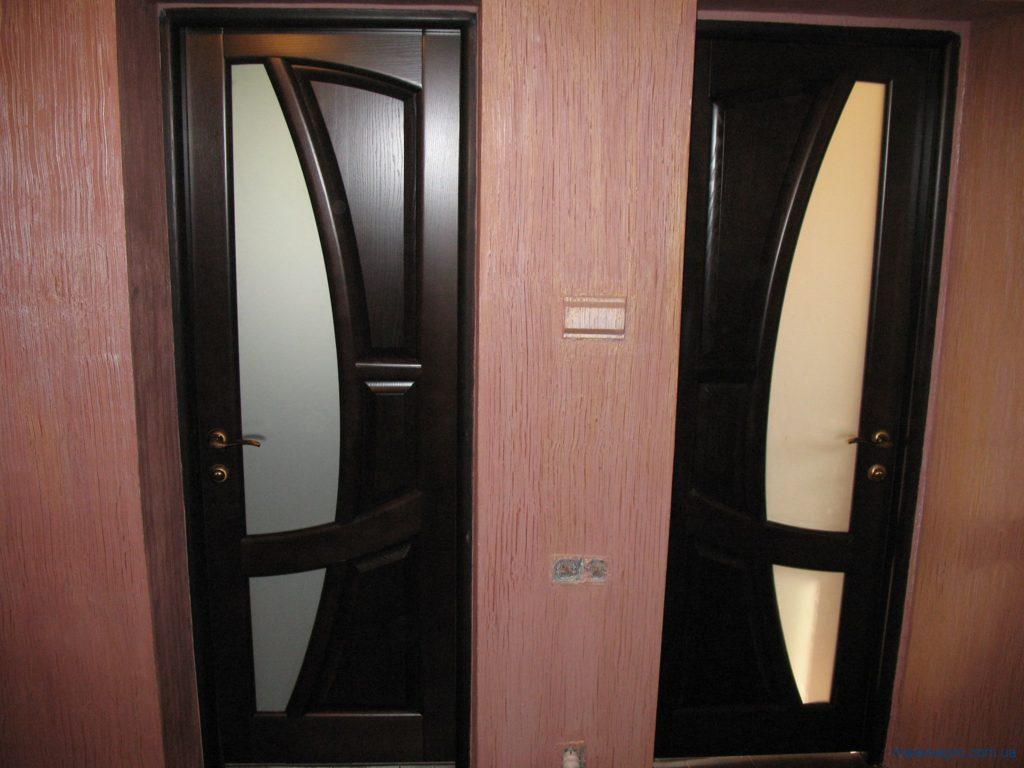 Заказать двери от MassivePro