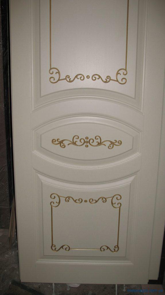 Купить деревянные двери в Харькове от MassivePro