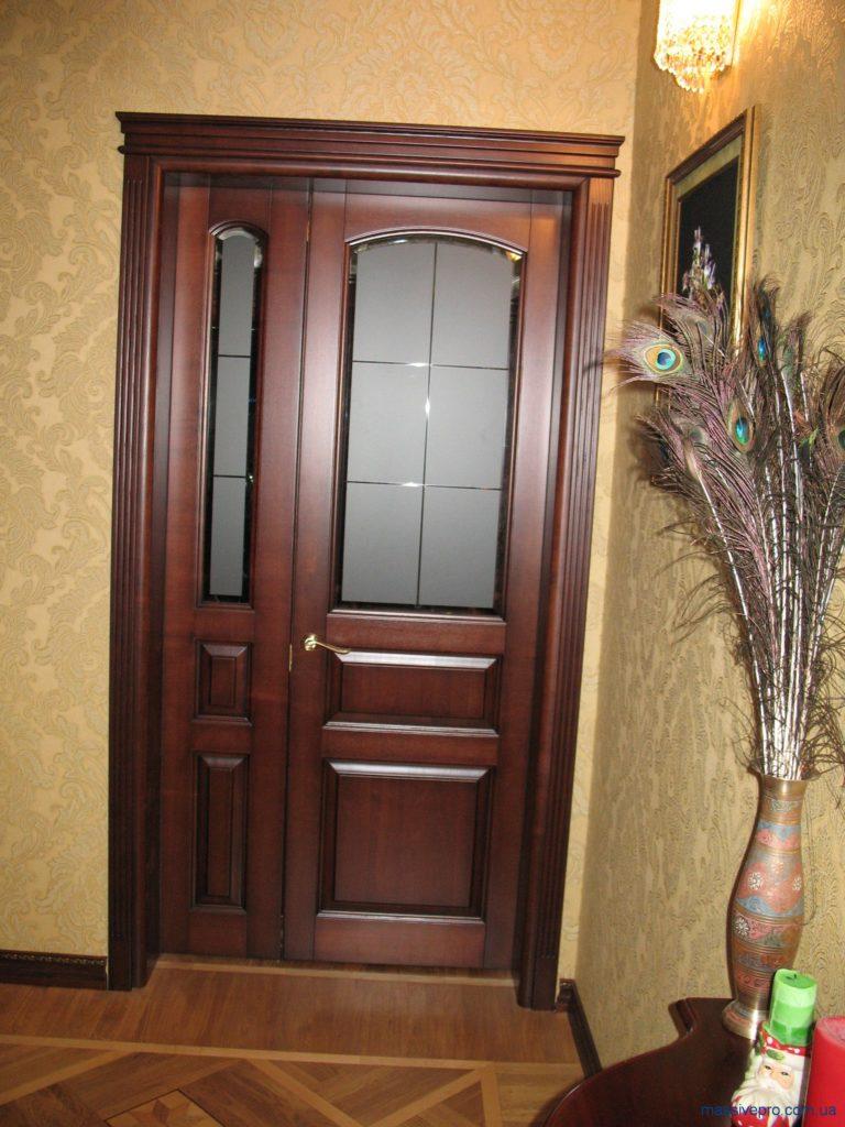Двери на заказ Харьков от MassivePro