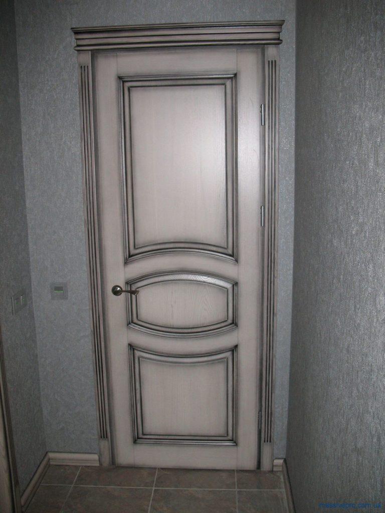 Двери от MassivePro
