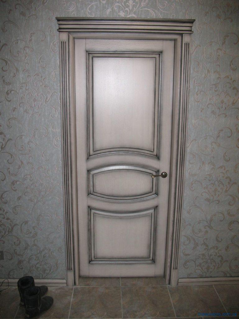 Входные двери в частный дом Харьков от MassivePro
