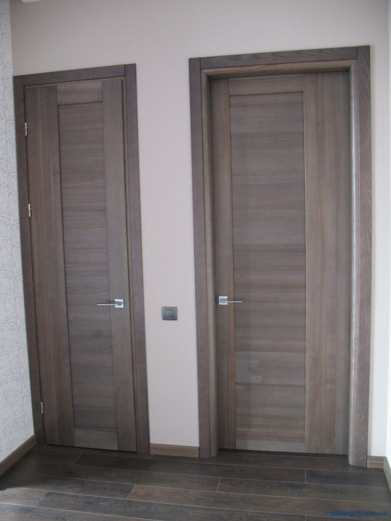 Двери оптом от MassivePro