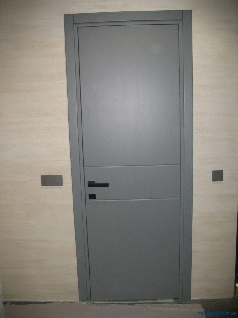 Изготовление дверей Харьков от MassivePro