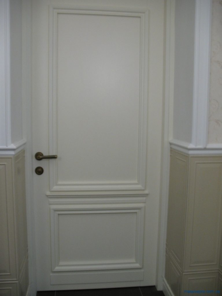 Межкомнатные двери от MassivePro