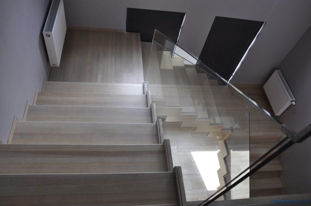 Эксклюзивные лестницы от MassivePro
