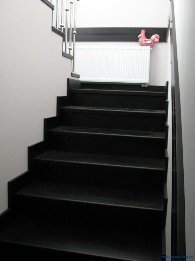 Модульные лестницы харьков от MassivePro